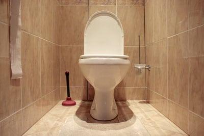 toilet leak mukilteo