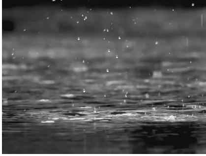 rain plumbing, rain problems